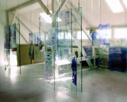 Claudia-Vitari-Melancholie-Installation.Photography-and-silkscreening-on-glass-2002.jpg
